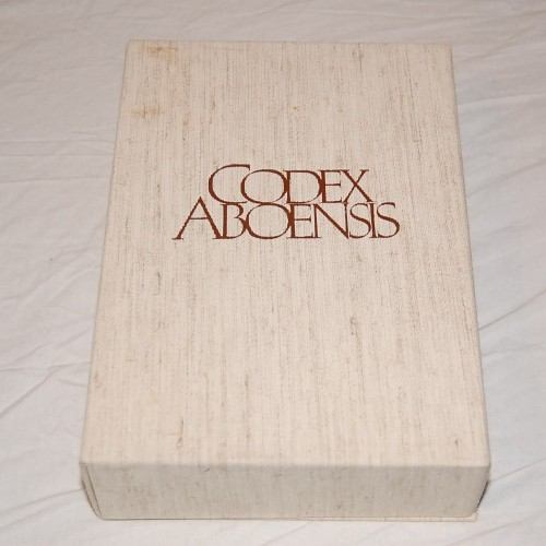 Codex Aboensis
